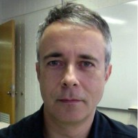 Photo of Mark McCullagh