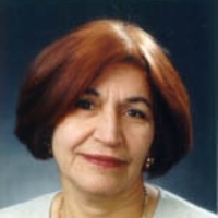 Photo of Mary Konstantareas