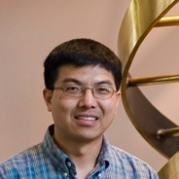 Photo of Ray Lu