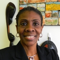 Photo of Dorothy Odartey-Wellington
