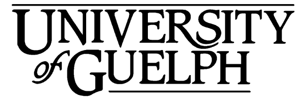 Link to University of Guelph Website